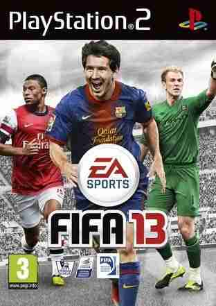Descargar FIFA 13 [MULTI2][USA][ABSTRAKT] por Torrent